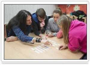 Teaching Practice with Young Learners