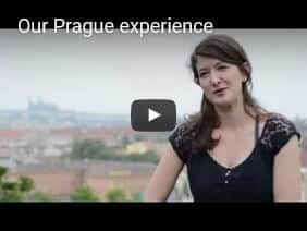 Our Prague experience