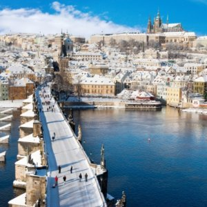 Get Prague TEFL Certificate and Teach English Worldwide